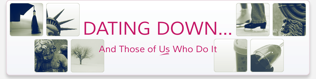Dating Down – Book and Workbook